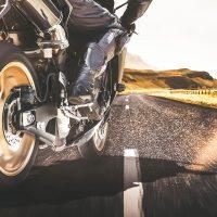 Zweiräder-Ausbildung